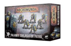 Palantine Subjugator Patrol