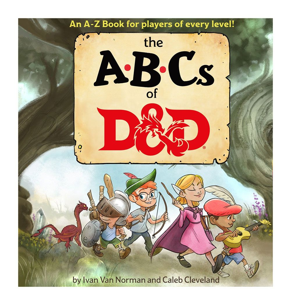 ABCs of DnD