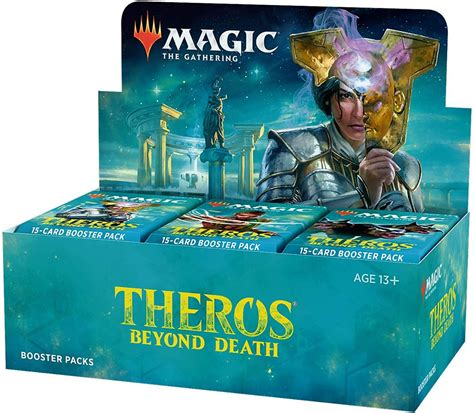 Magic Theros Beyond Death Booster