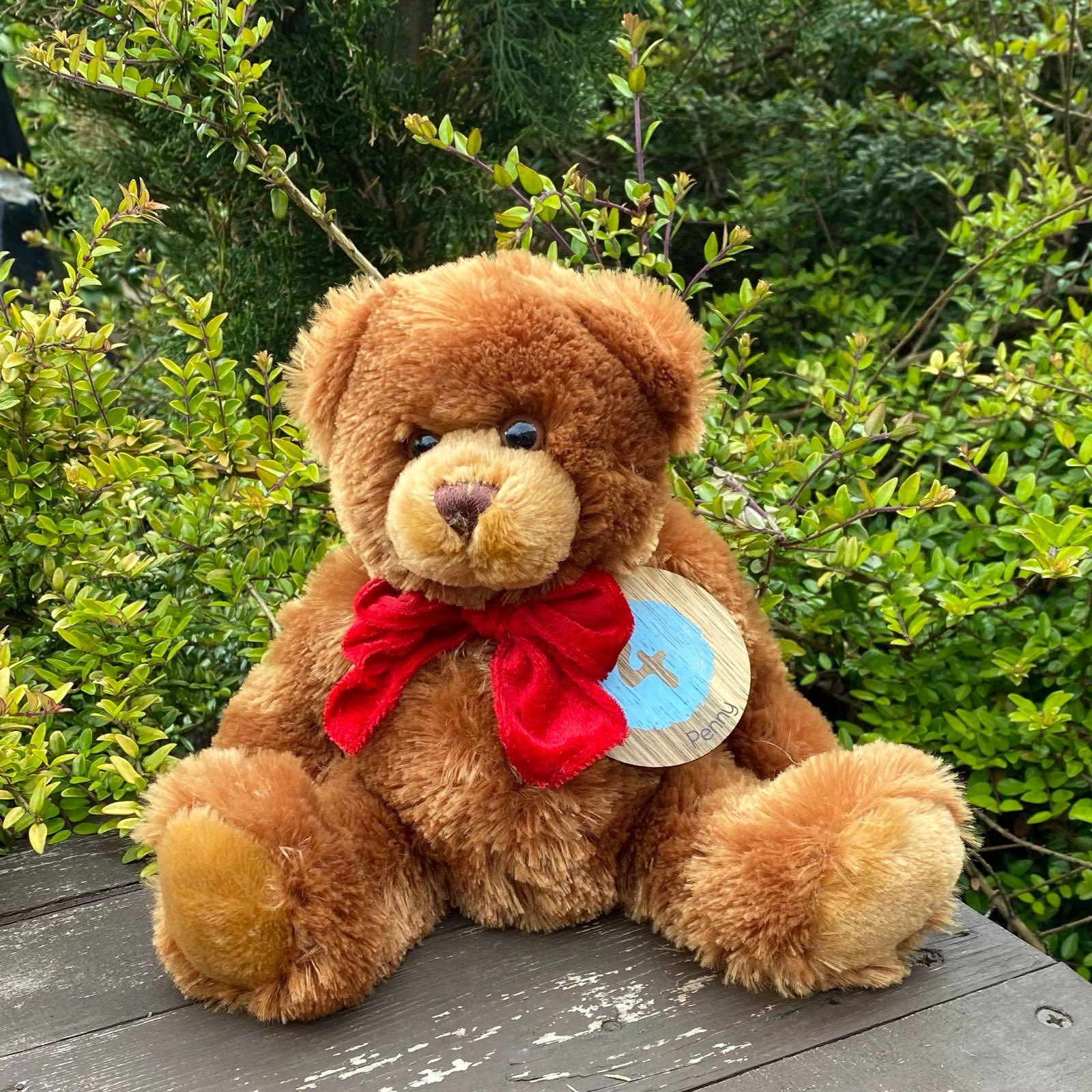 TEDDY PENNY