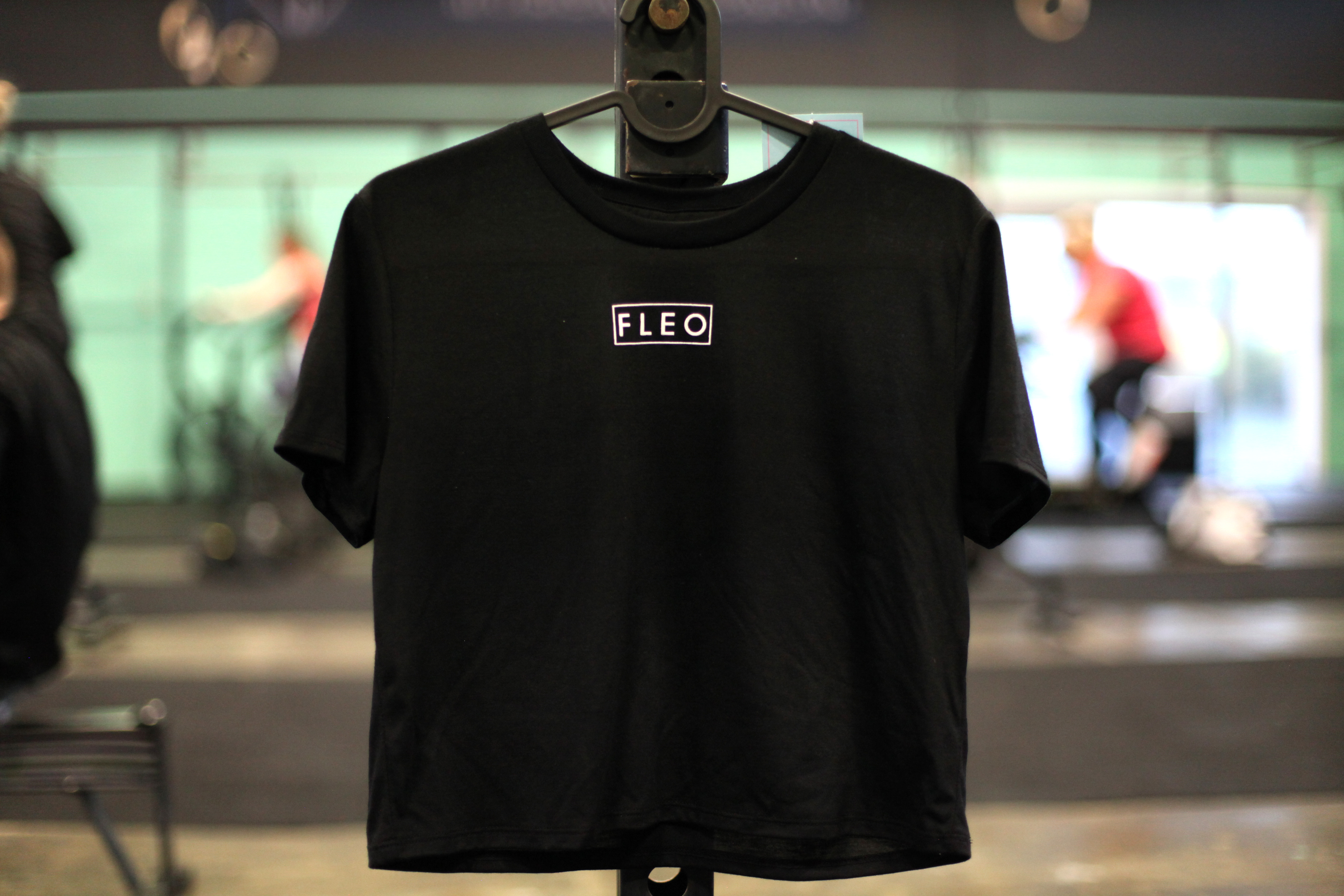 T-skjorte, FLEO