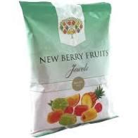 Meltis New Berry Fruit Jewels