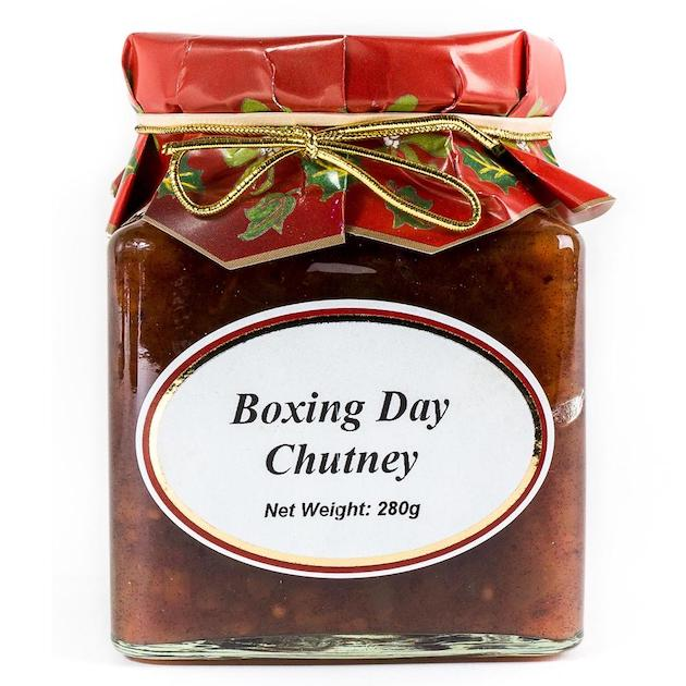 Highfields Boxing Day Chutney