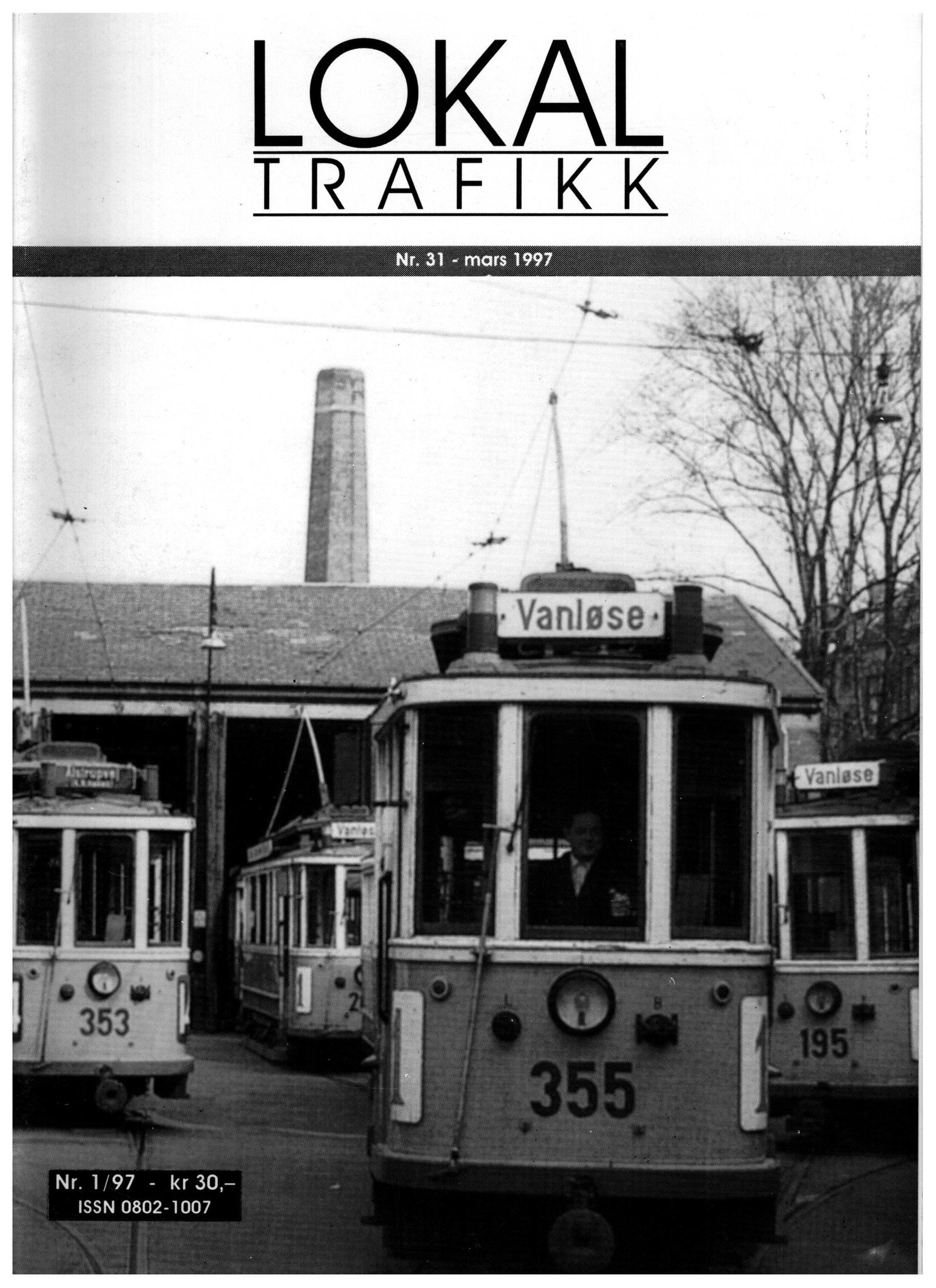 Lokaltrafikk #031