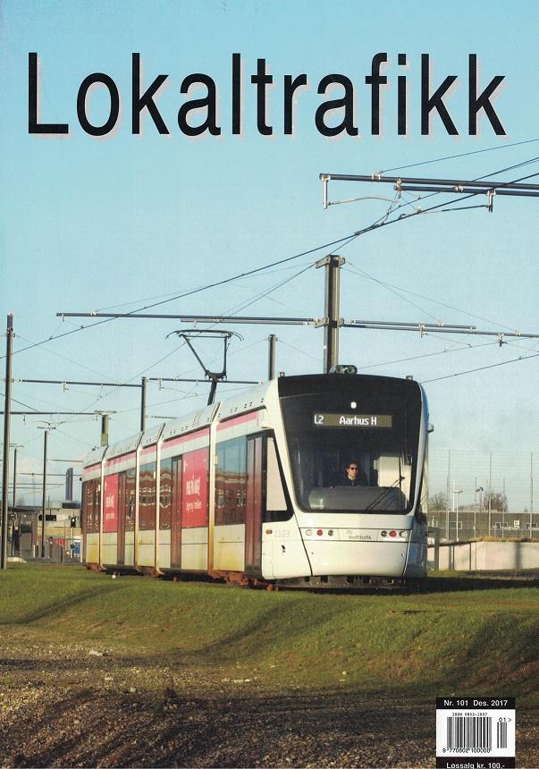 Lokaltrafikk #101