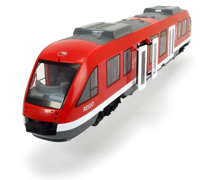 Dickie City Train (DB Regio)