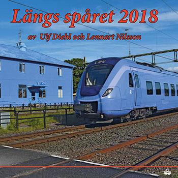 Längs Spåret 2018