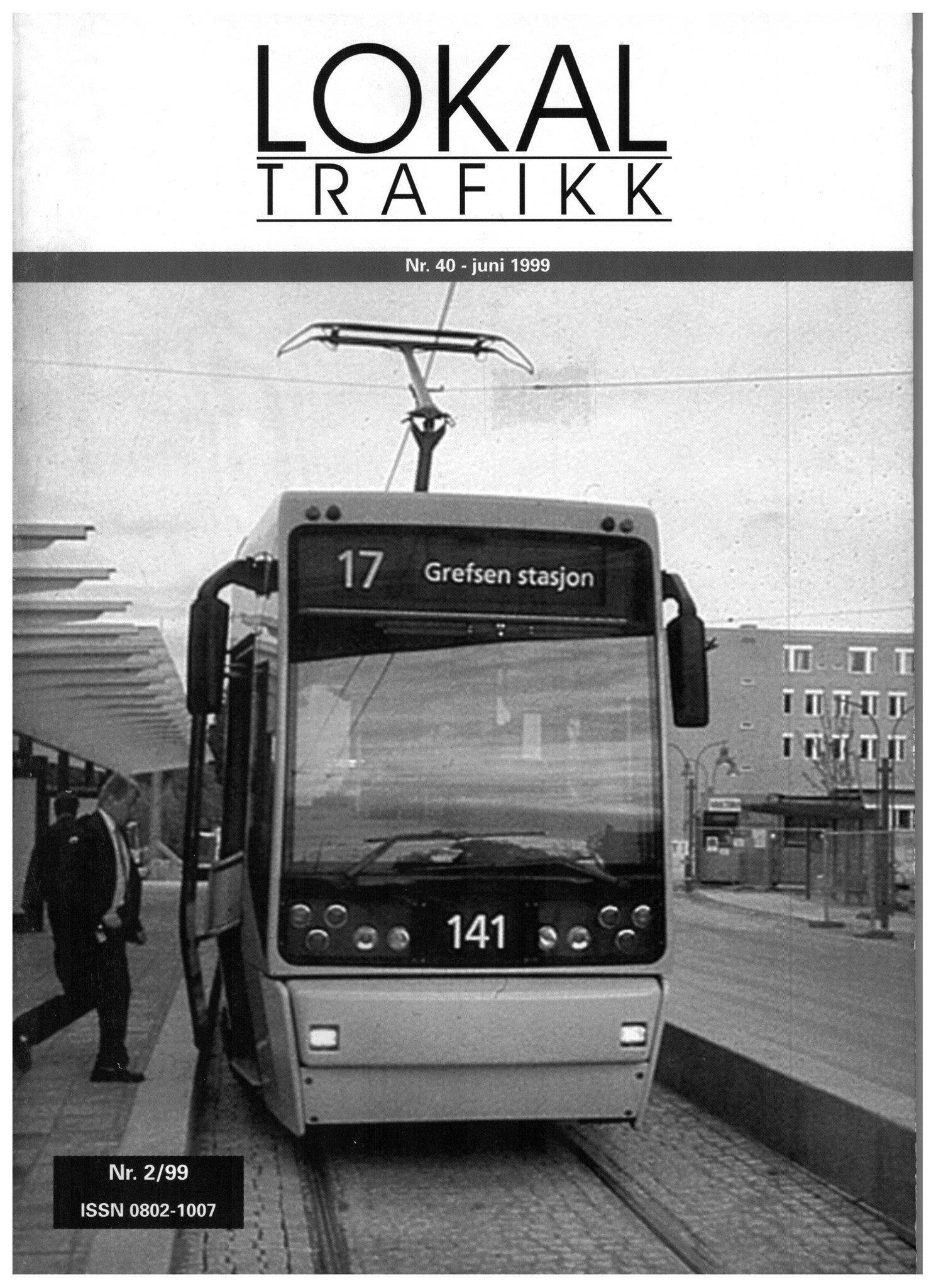 Lokaltrafikk #040