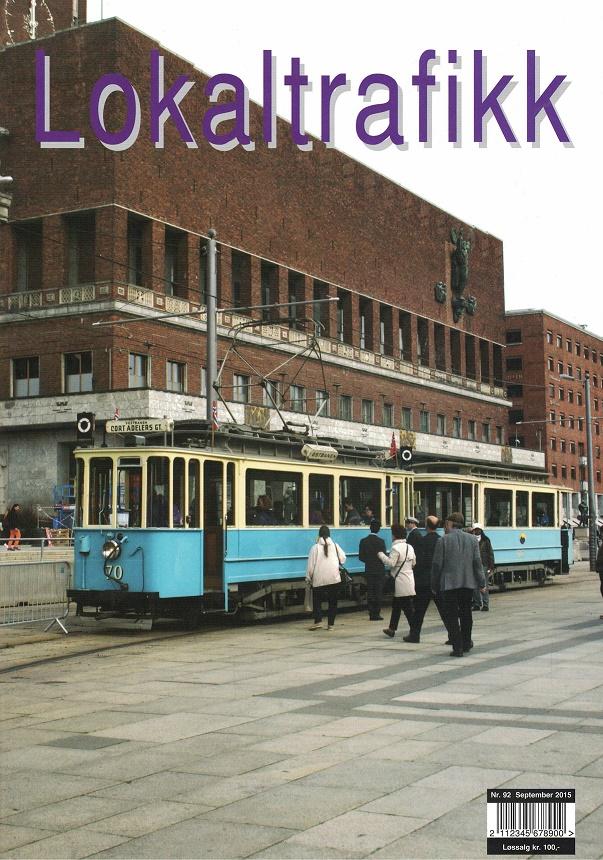 Lokaltrafikk #092
