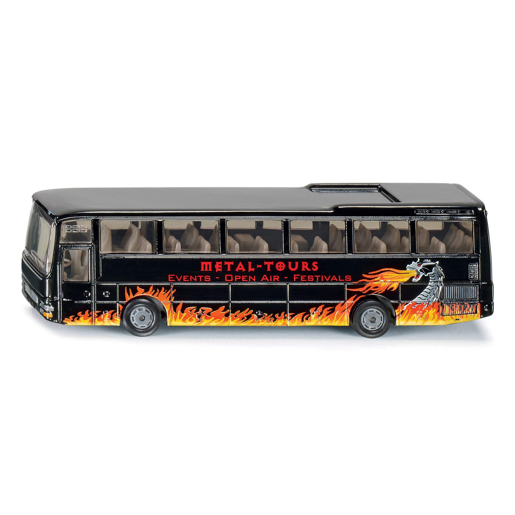 SIKU Turistbuss (1:87)