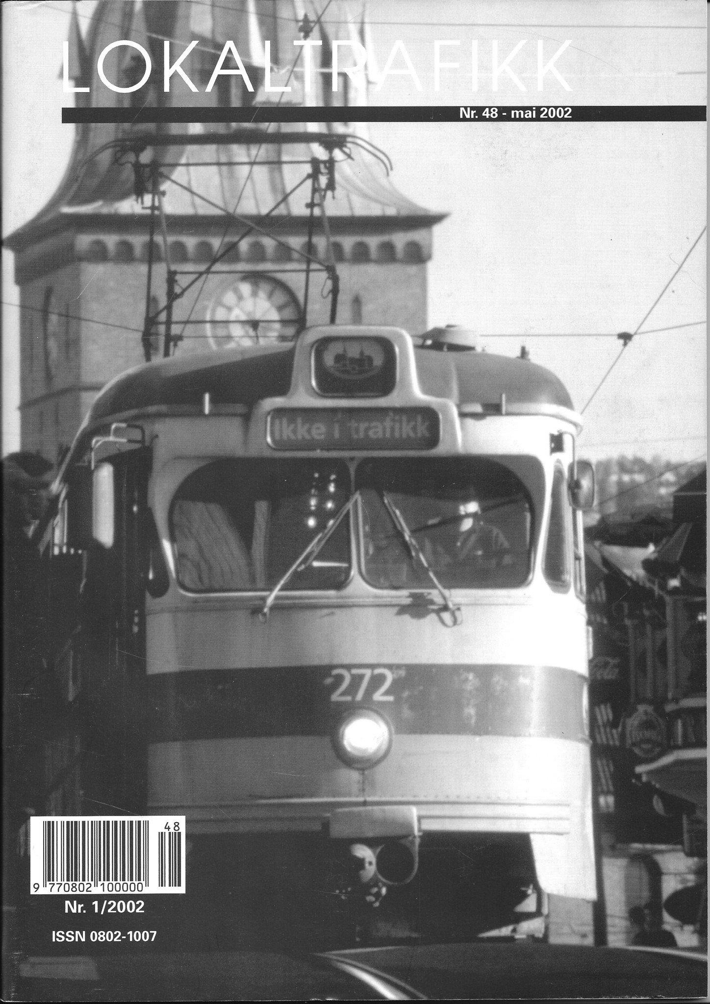 Lokaltrafikk #048