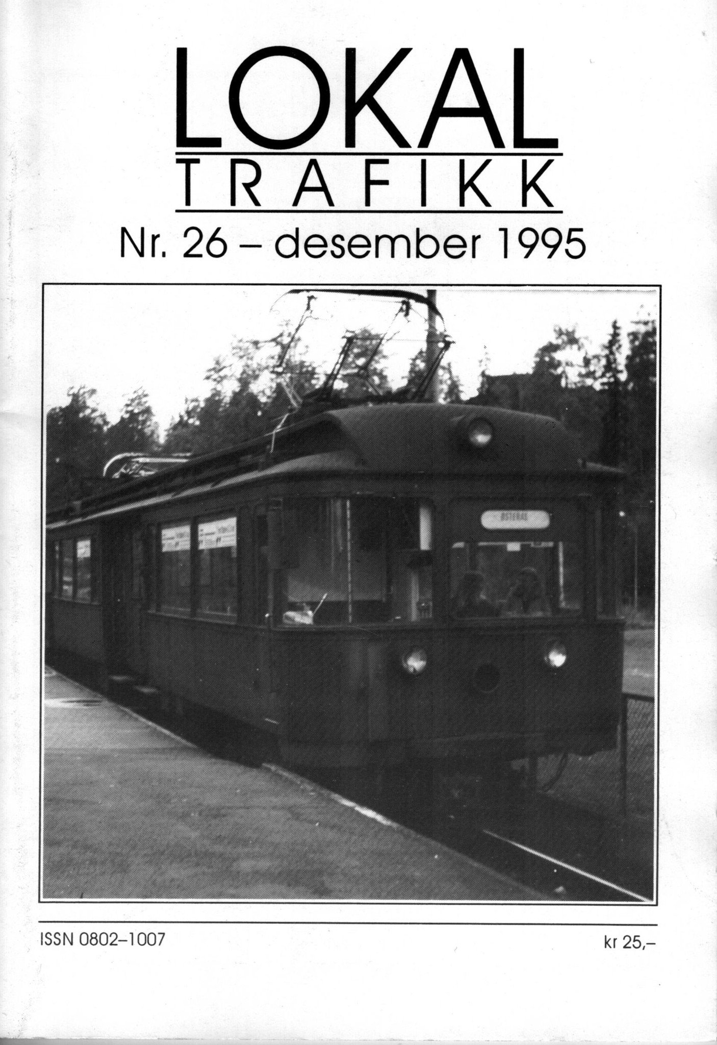 Lokaltrafikk #026