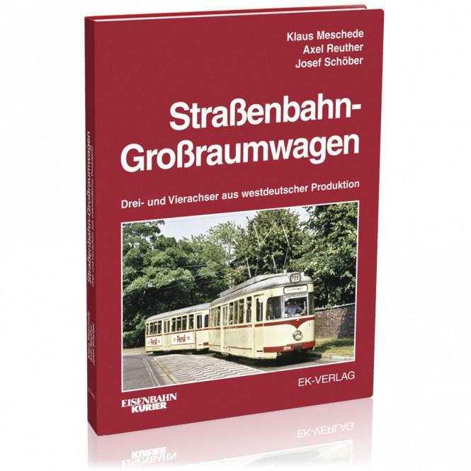 Strassenbahn-Grossraumwagen
