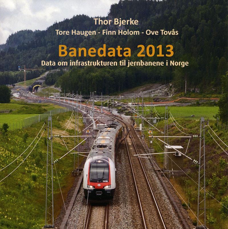 Banedata 2013