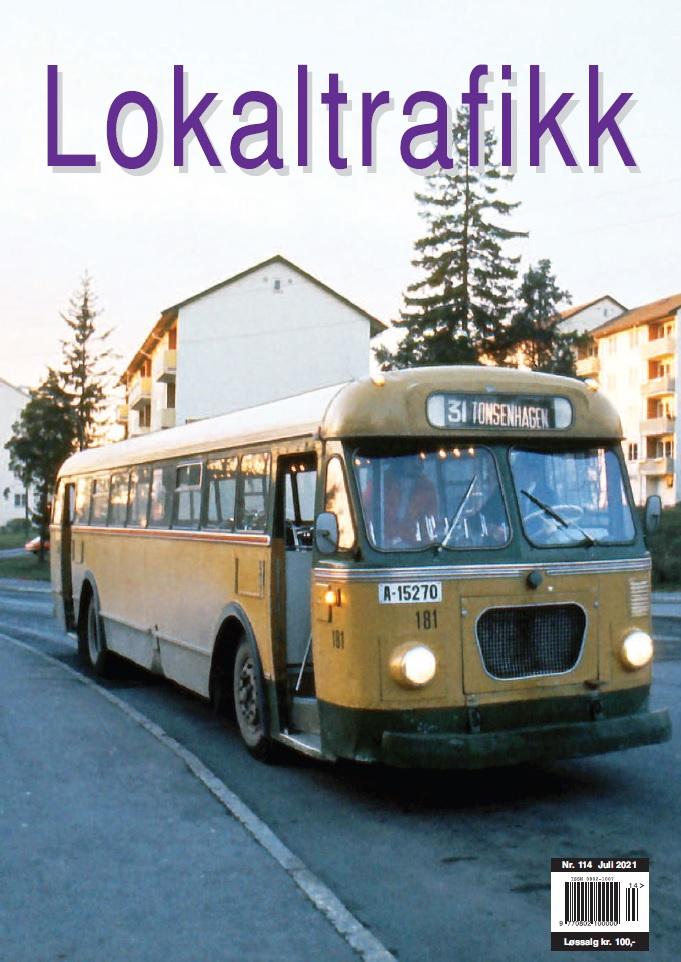 Lokaltrafikk #114