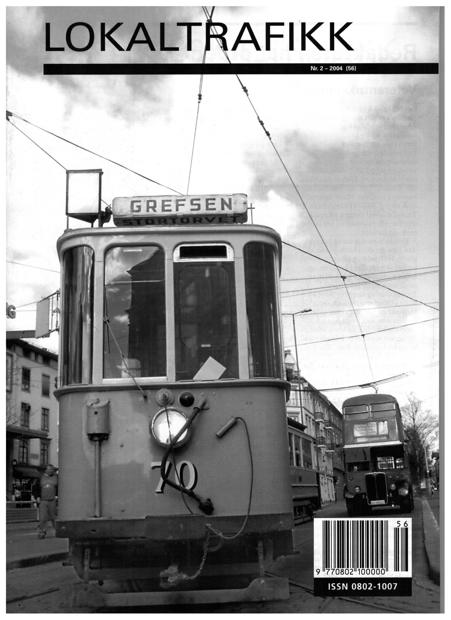 Lokaltrafikk #056