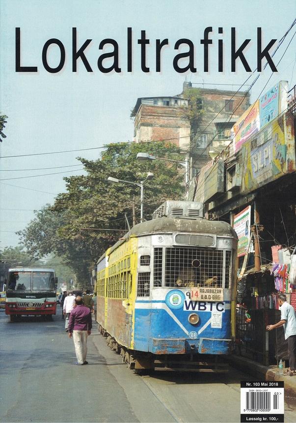 Lokaltrafikk #103