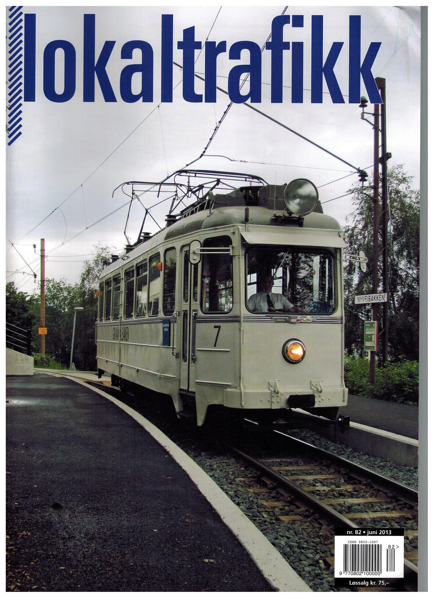 Lokaltrafikk #082