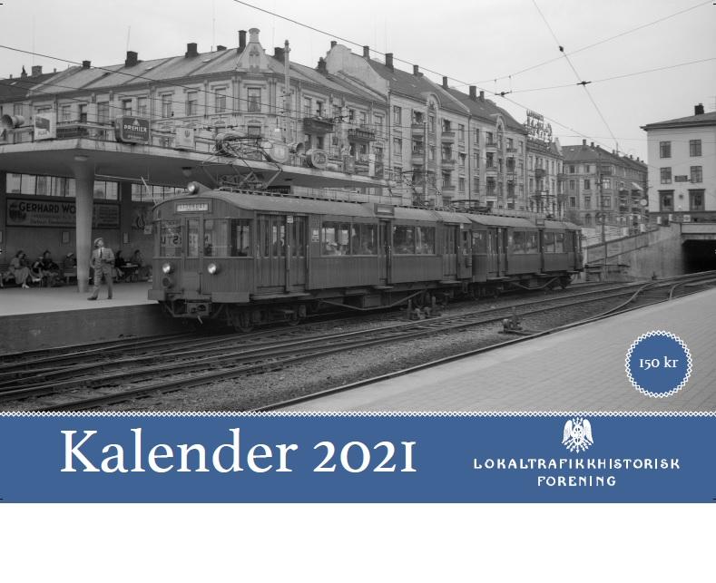 LTF-kalenderen 2021