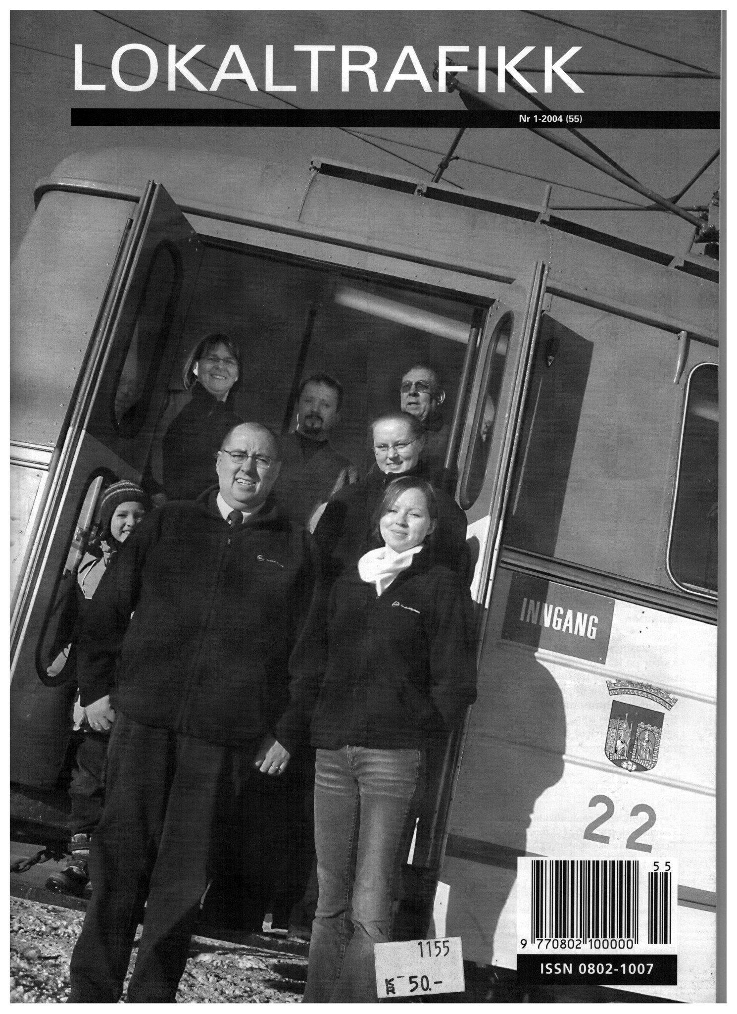 Lokaltrafikk #055