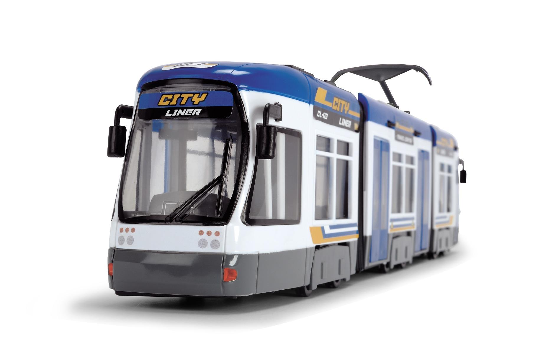 Dickie City Liner Tram