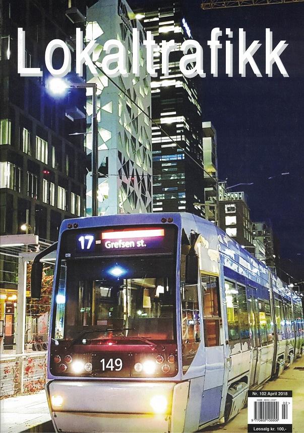 Lokaltrafikk #102