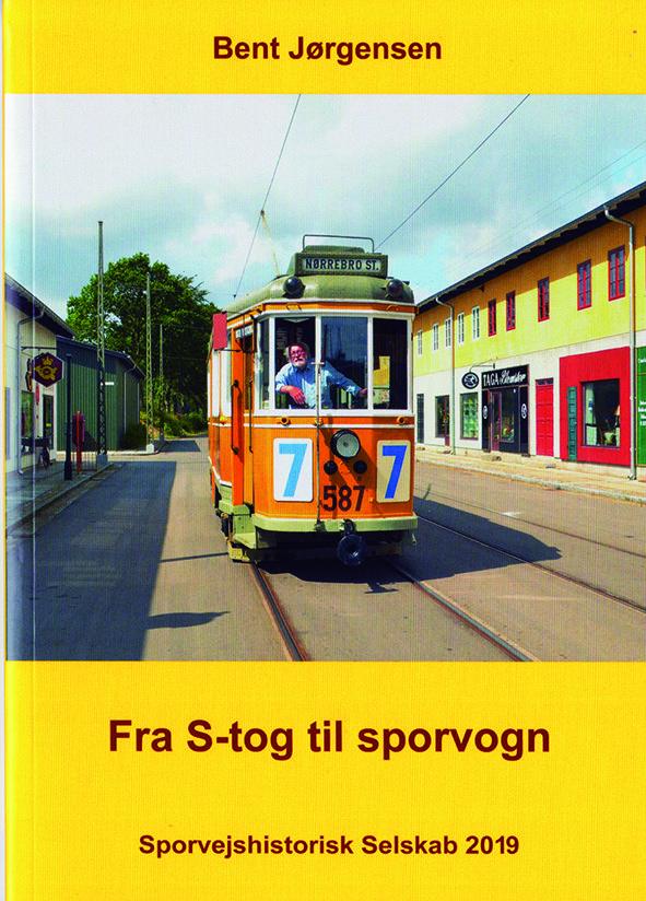 Fra S-tog til Sporvogne