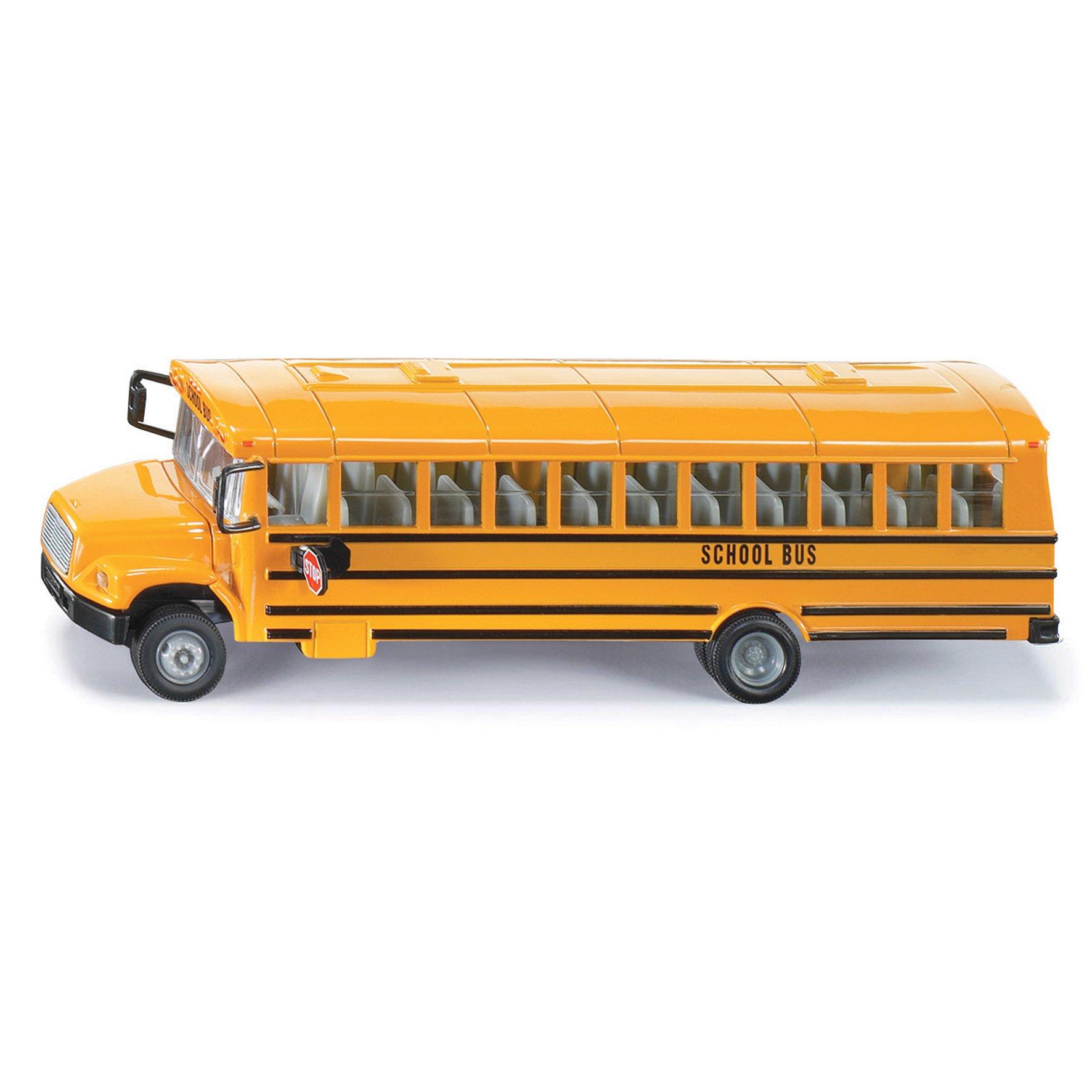 Siku School Bus US (1:55)