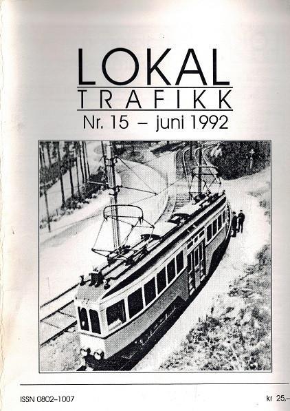 Lokaltrafikk #015