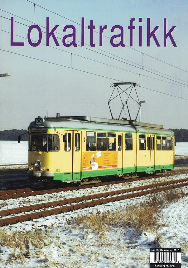 Lokaltrafikk #093