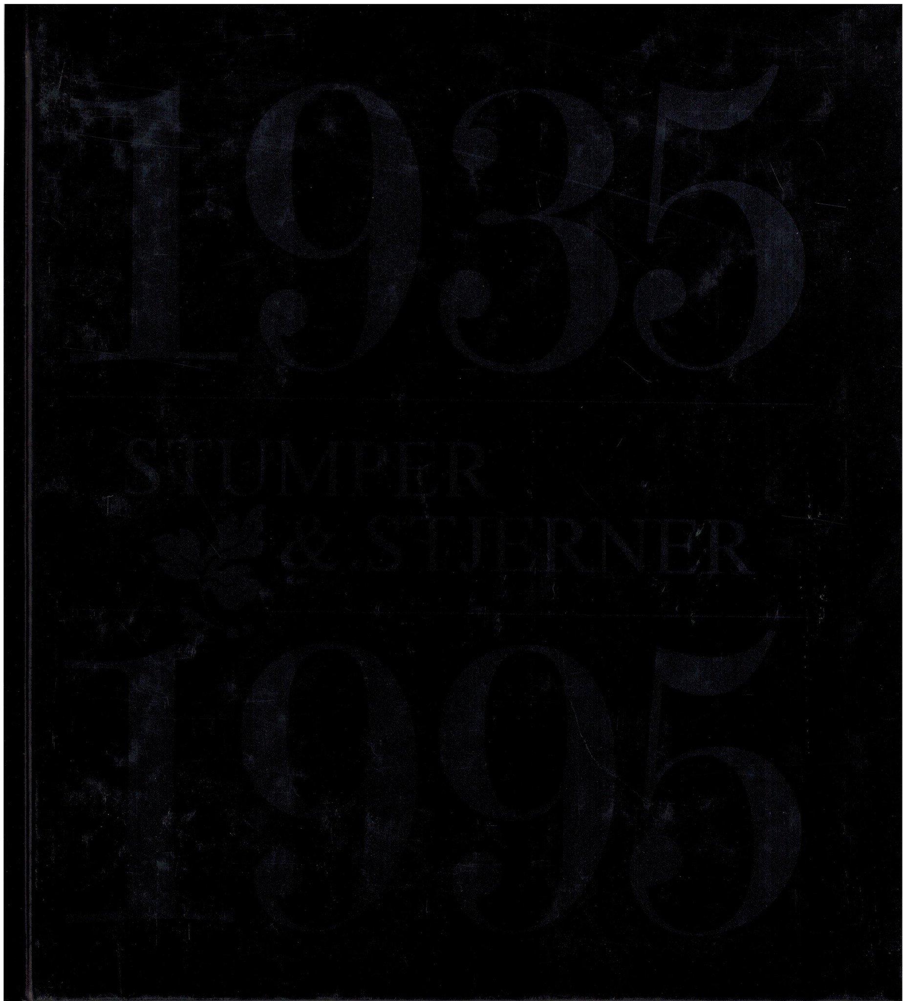 Stumper og stjerner 1935-1995