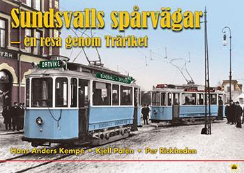 Sundsvalls Spårväger
