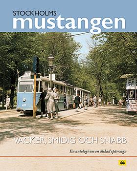 Stockholmsmustangen