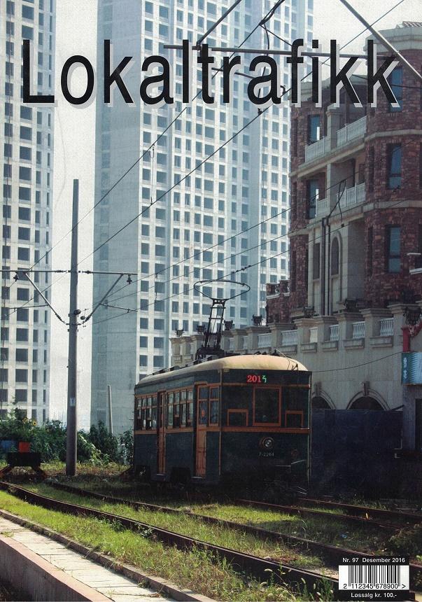 Lokaltrafikk #097