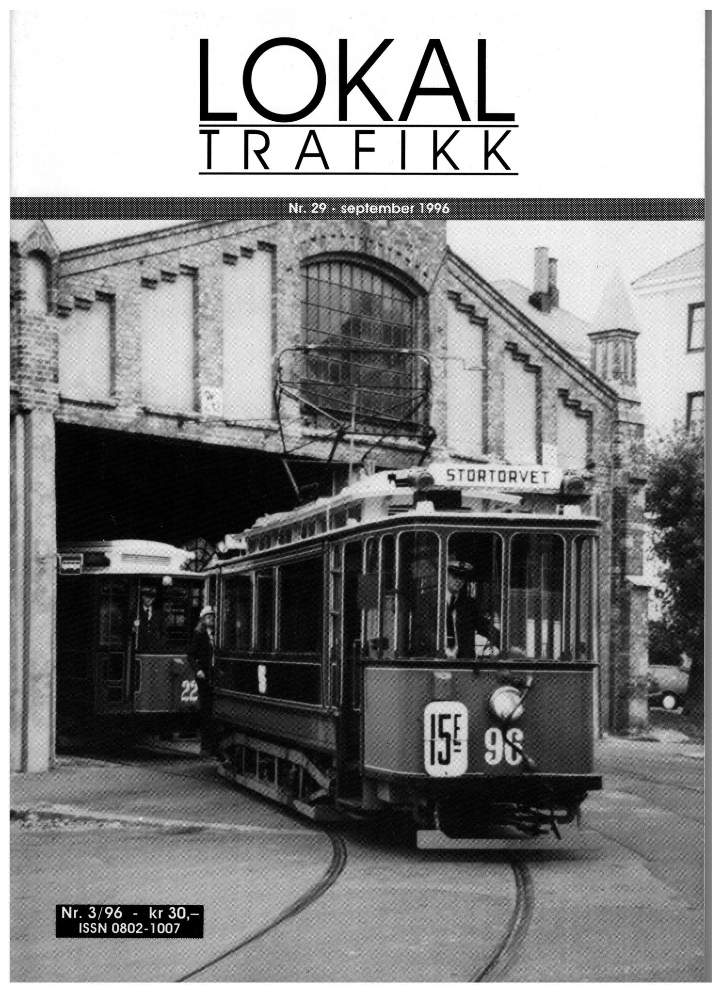 Lokaltrafikk #029