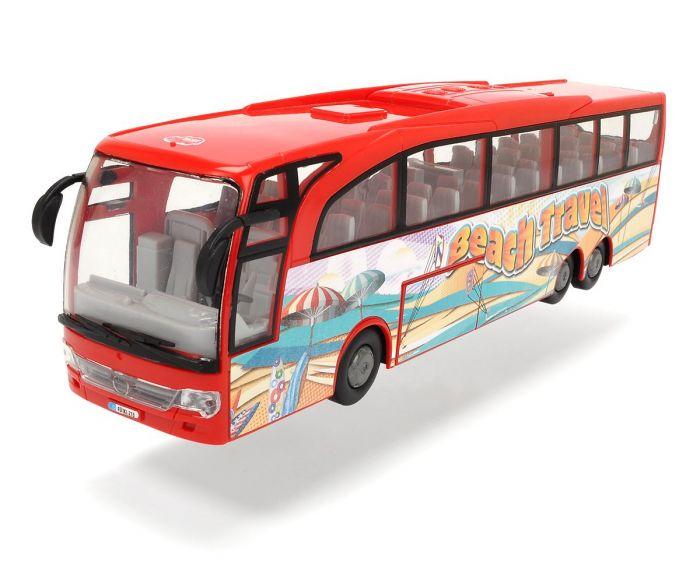 Dickie Touring Bus