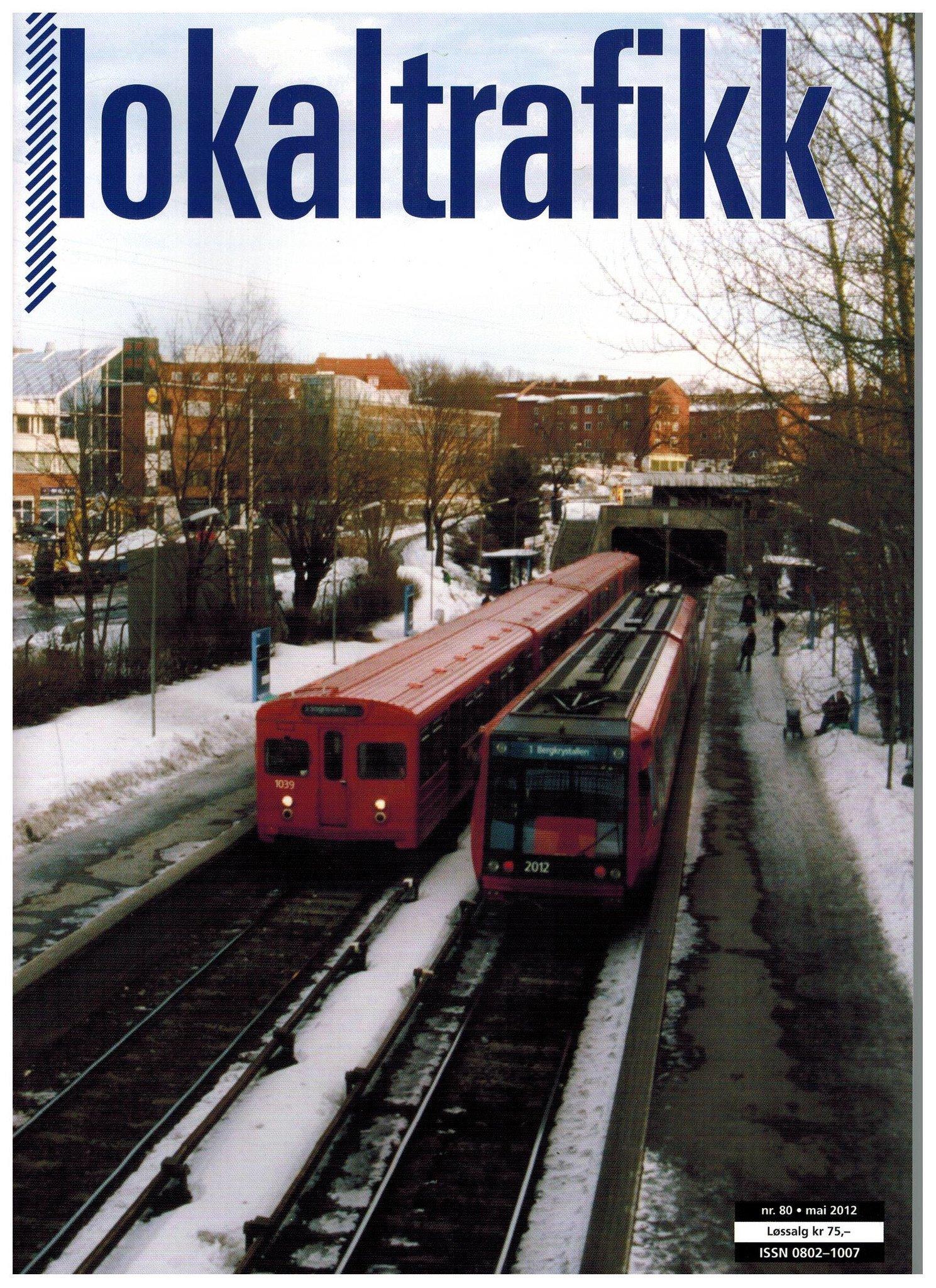Lokaltrafikk #080