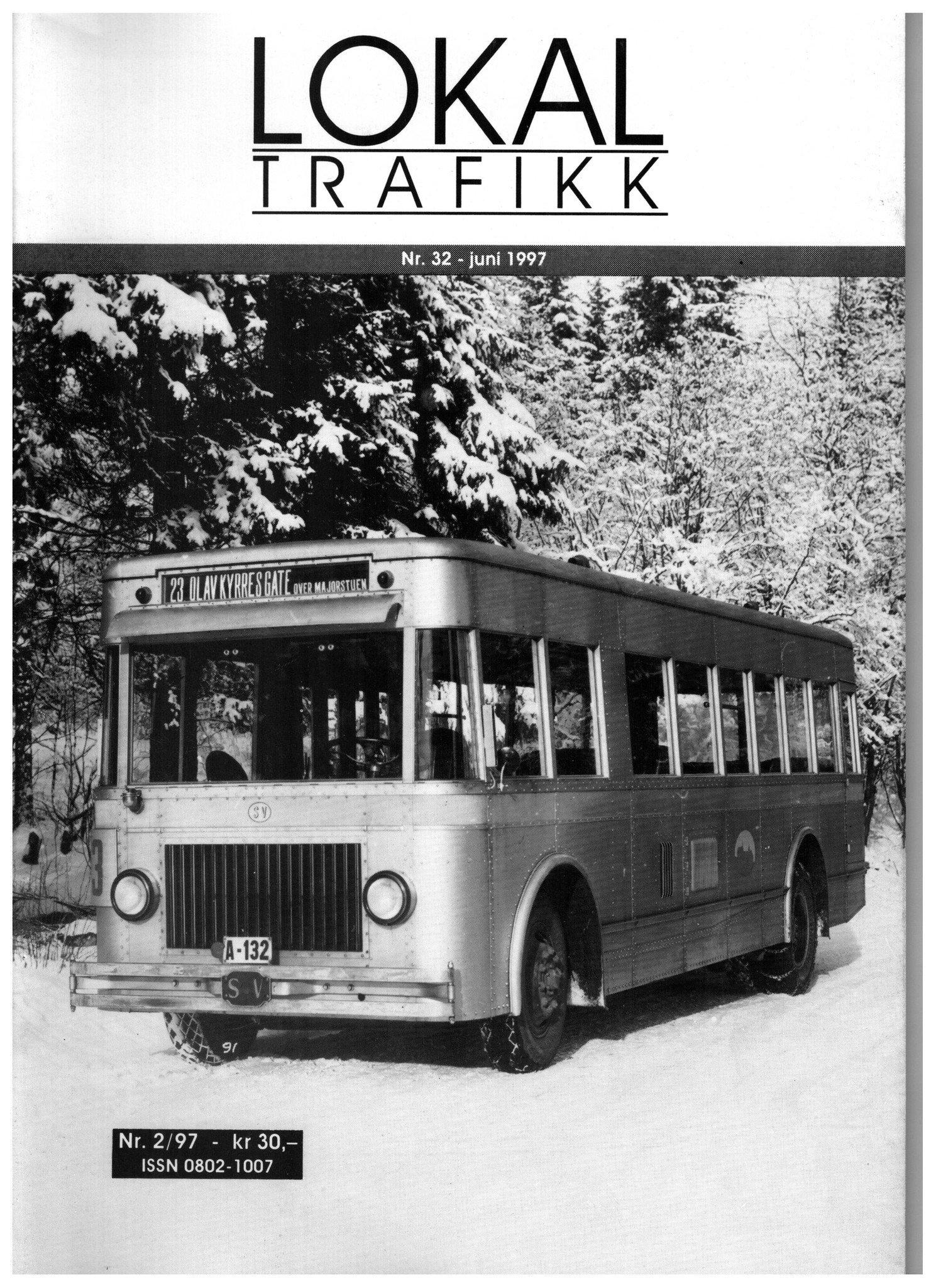 Lokaltrafikk #032