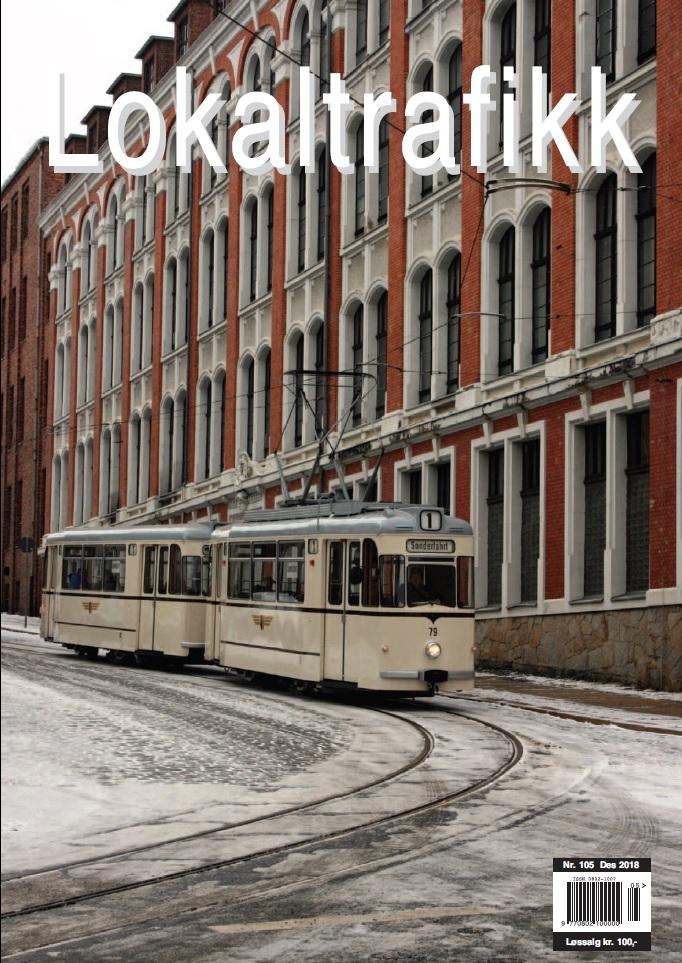 Lokaltrafikk #105