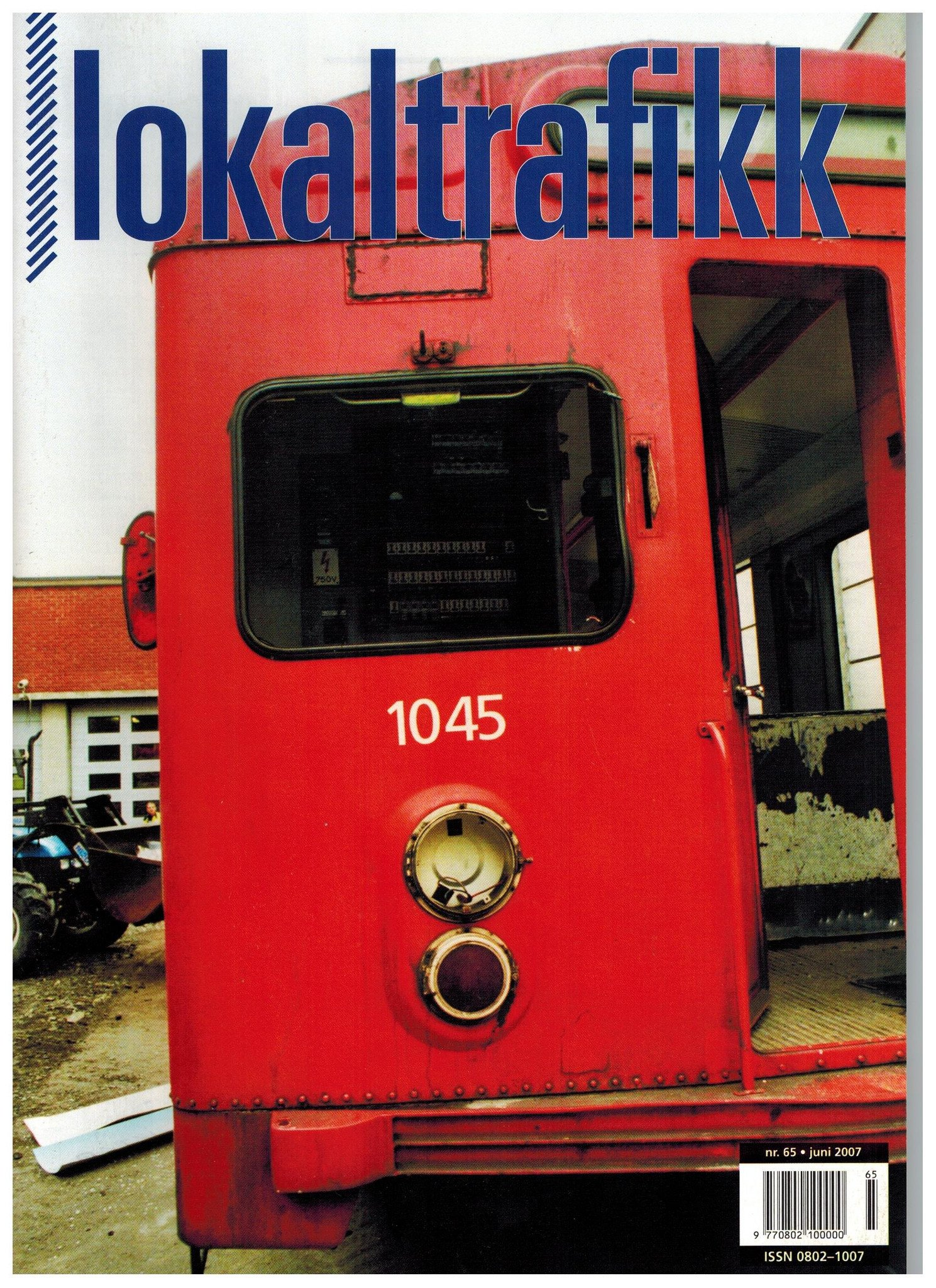Lokaltrafikk #065