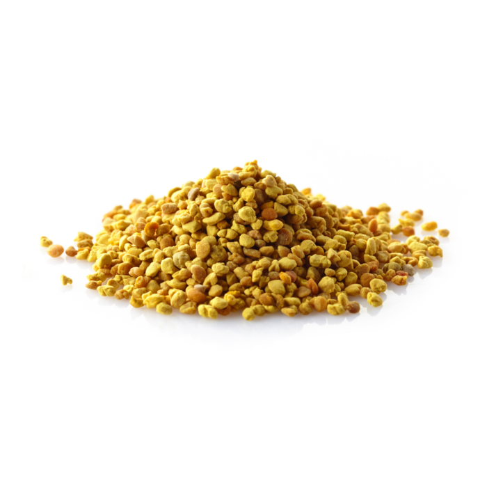 Organic Bee Pollen- Warriorbullz