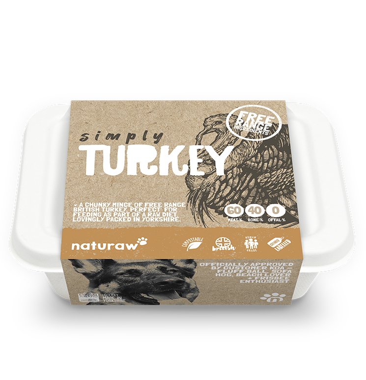 Naturaw Simply Turkey
