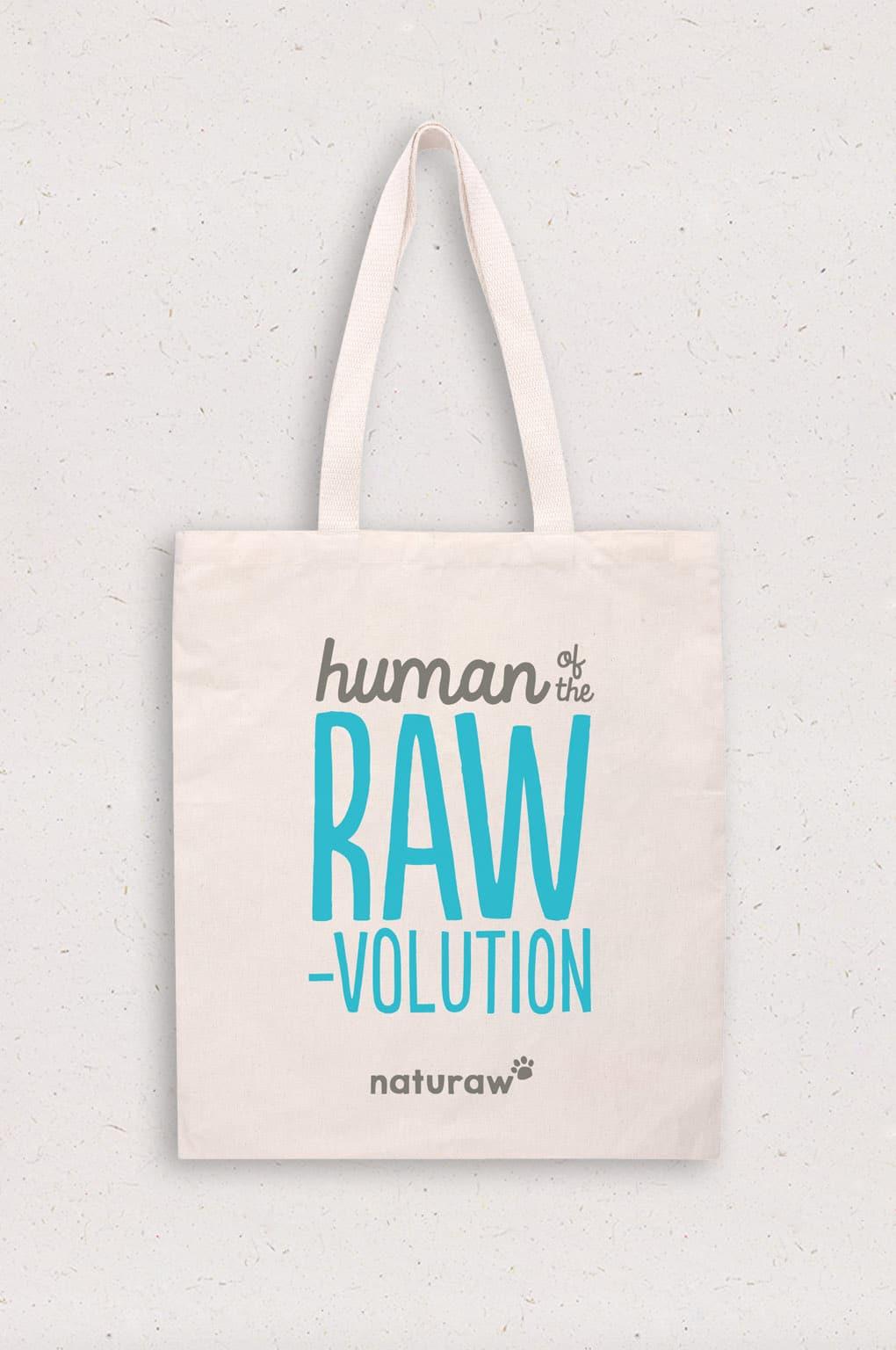 Naturaw Tote Bag