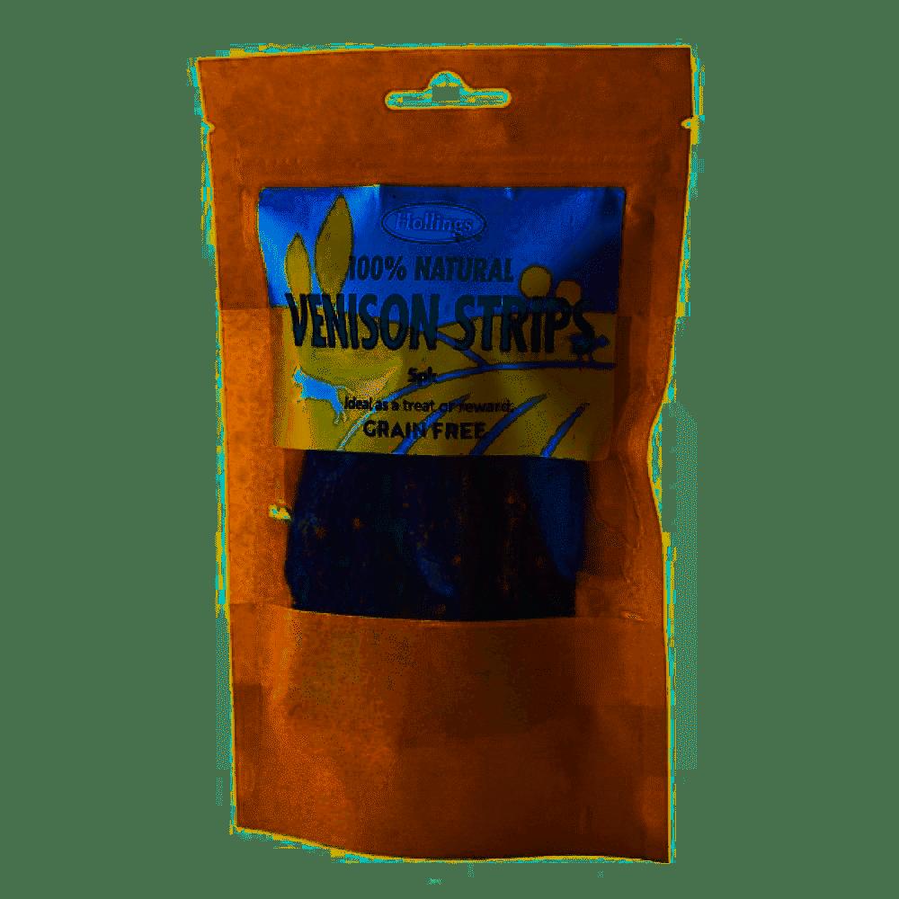 Hollings Venison Strips