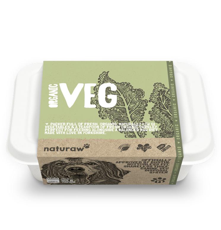 Naturaw Organic Veg