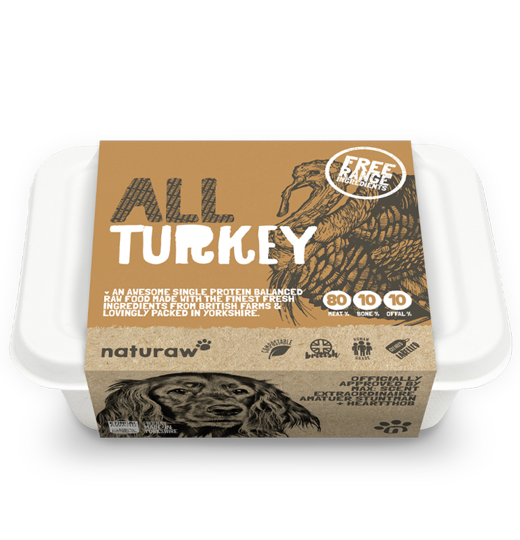 Naturaw All Turkey