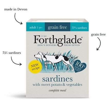 Forthglade Grain Free