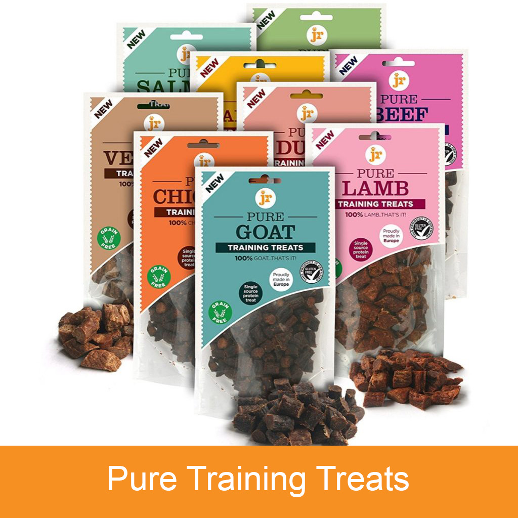 Pure Training Treats
