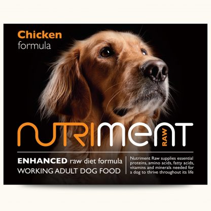 Nutriment Chicken Formula