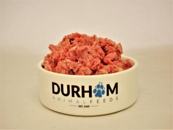 Duck Mince - DAF